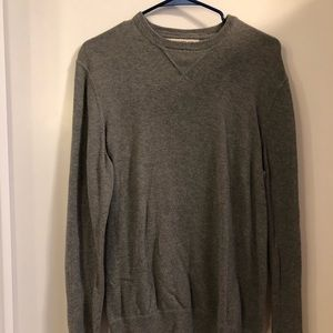 👕 Old Navy Gray Sweater 👔